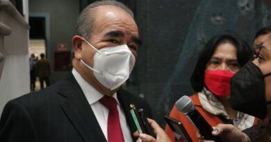 Morena pedirá cuentas a Finanzas sobre préstamos para obras en EdoMéx