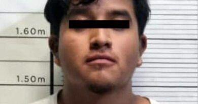 Secuestra a su victima en Ecatepec y tras golpearlo lo deja libre en Tultitlan; está detenido