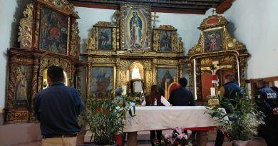 Ingresan iglesias de Otzolotepec a catálogo nacional del INAH; integrarán corredor Turístico