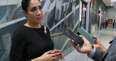 Existen 395 menores en situación de orfandad en EdoMéx por feminicidios: Karina Labastida