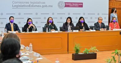 Declaran instalada la Comisión para la Igualdad de Género en el EdoMéx