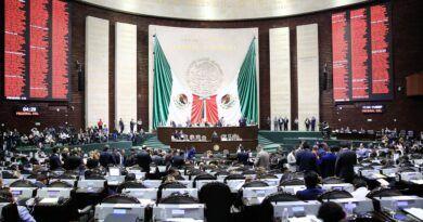 Para el próximo lunes discusión de Ley de Ingresos 2022: Diputados