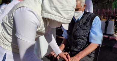 Médicos de Ixtapaluca salen a las calles y ofrecen servicios gratuitos