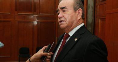No nos preocupa la denuncia del PAN: Maurilio Hernández