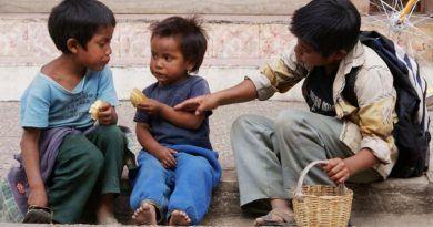 Implementa Congreso de Oaxaca creación de padrón de menores en orfandad