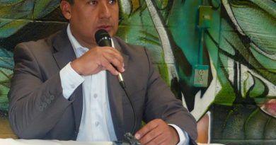 Necesario cambiar la estrategia de seguridad de Ecatepec y EdoMéx: Octavio Martínez
