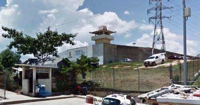 Por irregularidades, internos del penal de Las Cruces arman motín