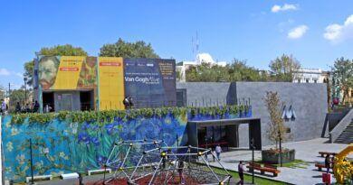 Ven y conoce el nuevo Parque de la Ciencia en el corazón de Toluca y su primer Planetario