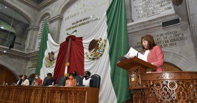 Morena propone ampliar proceso de entrega-recepción en municipios mexiquenses
