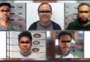 5 sujetos detenidos por abuso sexual en EdoMéx; dos de las víctimas eran sus sobrinas