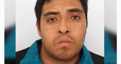 Mató a 2 choferes de transporte público en Ecatepec; irá 40 años en prisión
