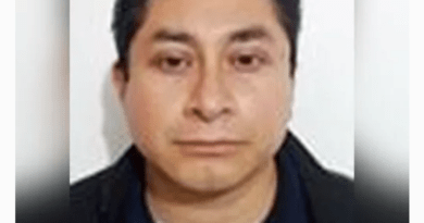 A golpes mató a su pareja en Toluca; 62 años en prisión