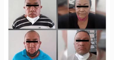 A proceso, por extorsionar a comerciante en Coacalco; uno era policía