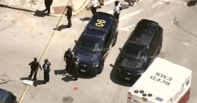 4 muertos y 4 heridos resultan de tiroteo en secundaria de Arlington, Texas