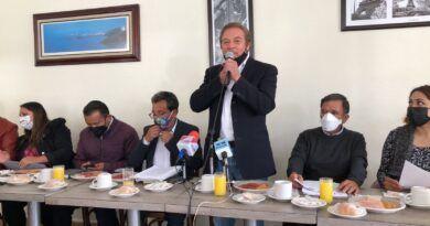 Denuncian falta de igualdad para competir por renovación de la dirigencia del SMSEM