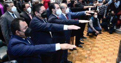Presidirá Nueva Alianza nueva Comisión Especial y el Comité de Editorial y Biblioteca