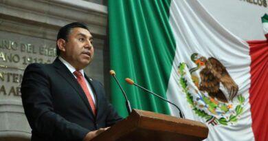 Se busca una Administración Pública eficaz y transparente con iniciativa de Braulio Álvarez Jasso