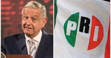 AMLO niega posible acuerdo con el PRI por voto a favor de la Reforma Eléctrica