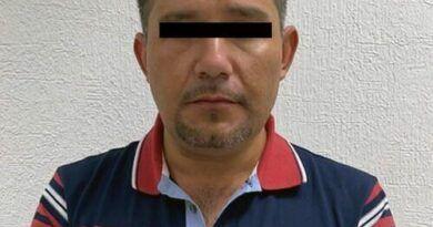 Prisión preventiva a excandidato del PES de San José del Rincón por extorsión