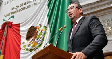 Comparecencias de secretarios son como un café descafeinado: Omar Ortega