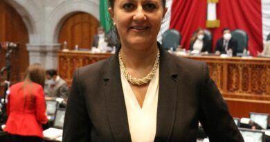 Del Mazo endeuda al EdoMéx y Salario Rosa es electorero: Morena