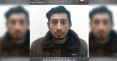 Golpeó a su pareja hasta matarla en San Mateo Atenco; irá a prisión