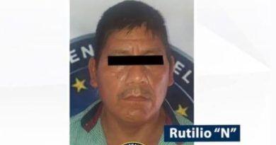 Pagó 120 mil pesos por menor para casarla con su hijo y abusa de ella en Guerrero; está detendio