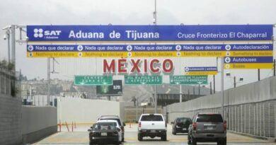 Lineamientos para viajar a Estados Unidos tras reabrir frontera el 8 de noviembre