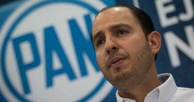 Marko Cortés advierte que reforma eléctrica de AMLO aumentará tarifas de luz