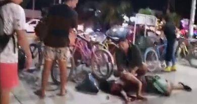 Una mujer muerta y varios heridos durante ataque armado en bar de Tulum