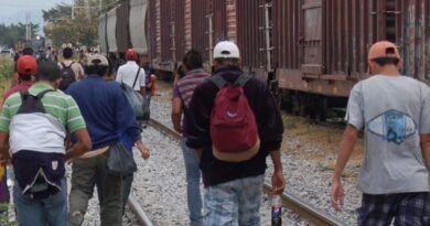 Congreso de Nuevo León pide sitios seguros para migrantes