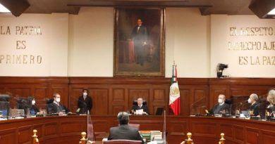 Por contrabando, defraudación fiscal y facturas falsas se invalida prisión preventiva: SCJN